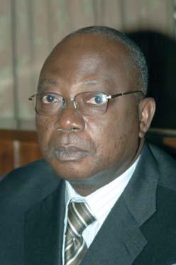 Grégoire Laourou internet
